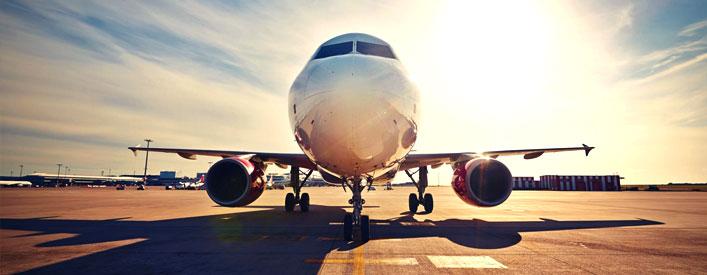 Opóźniony lub odwołany lot